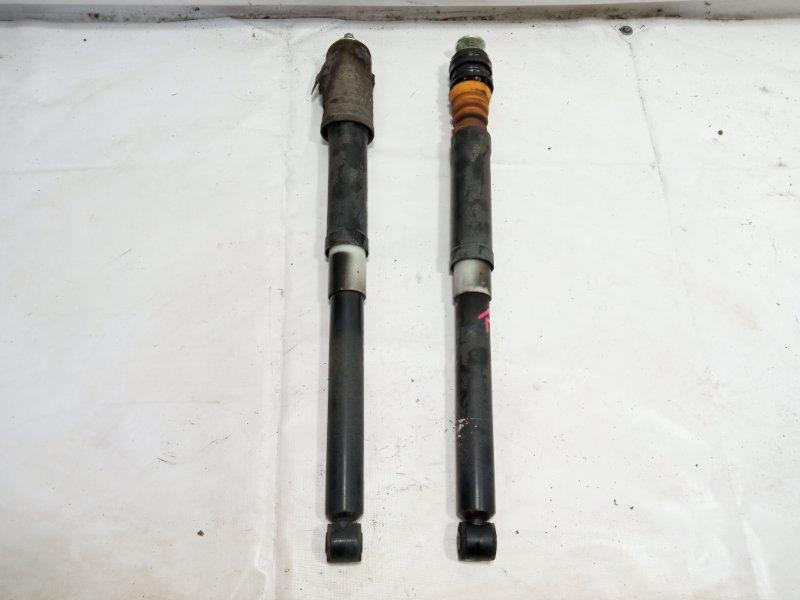 Амортизатор Honda Fit GP5 LEB 2015 задний левый
