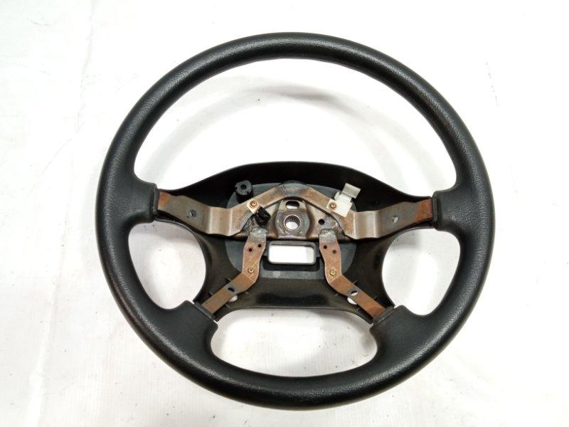 Руль Mazda Mpv LVLR G5E 1996 передний правый