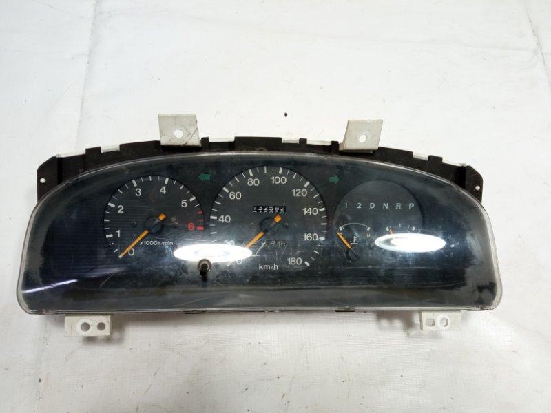 Спидометр Mazda Mpv LVLW G5E 1996