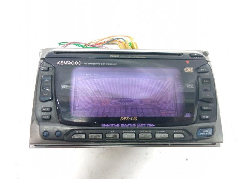 Магнитофон Mazda Mpv LVLR G5E 1996
