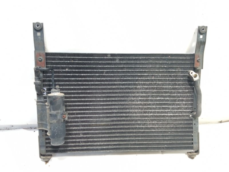 Радиатор кондиционера Mazda Mpv LVLR G5E 1996