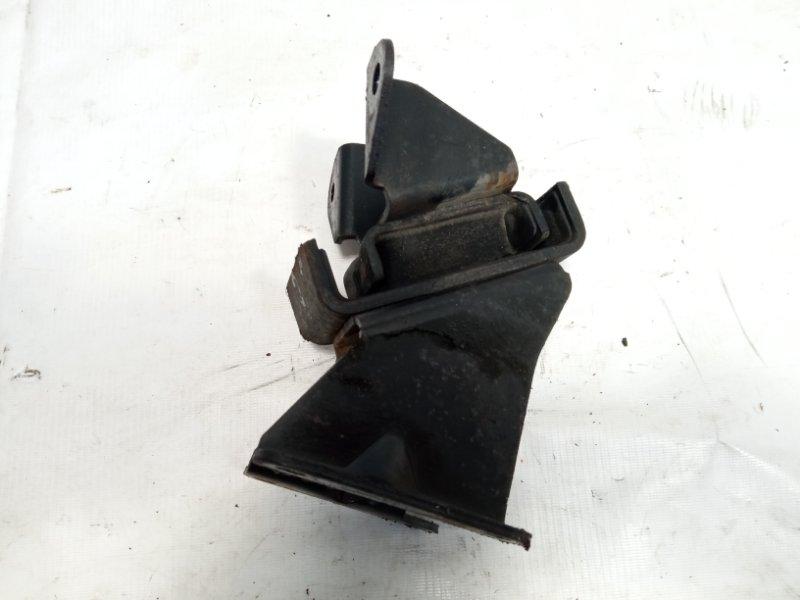 Подушка двигателя Mazda Mpv LVLR G5E 1996 левая