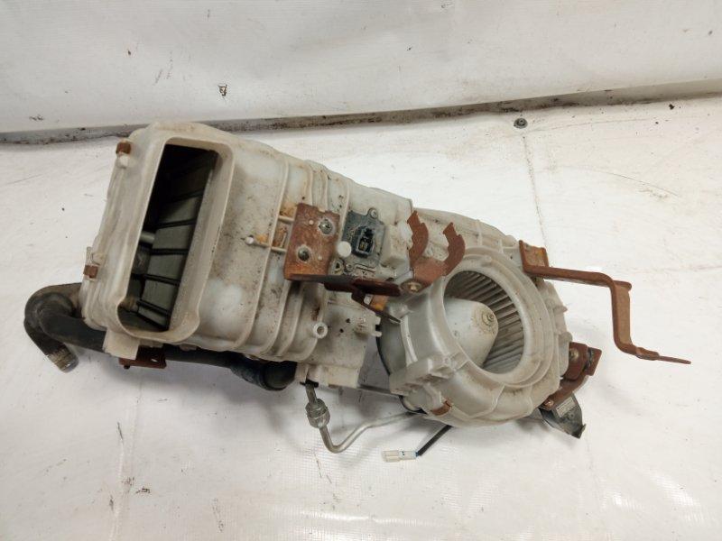 Печка Mazda Mpv LVLR G5E 1996 задняя