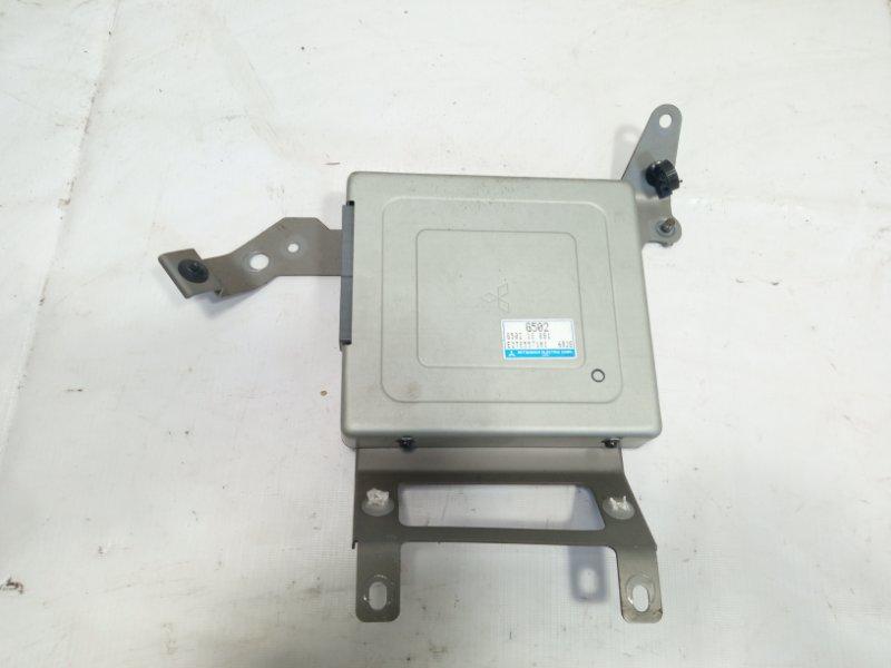 Блок управления efi Mazda Mpv LV5W G5E 1996