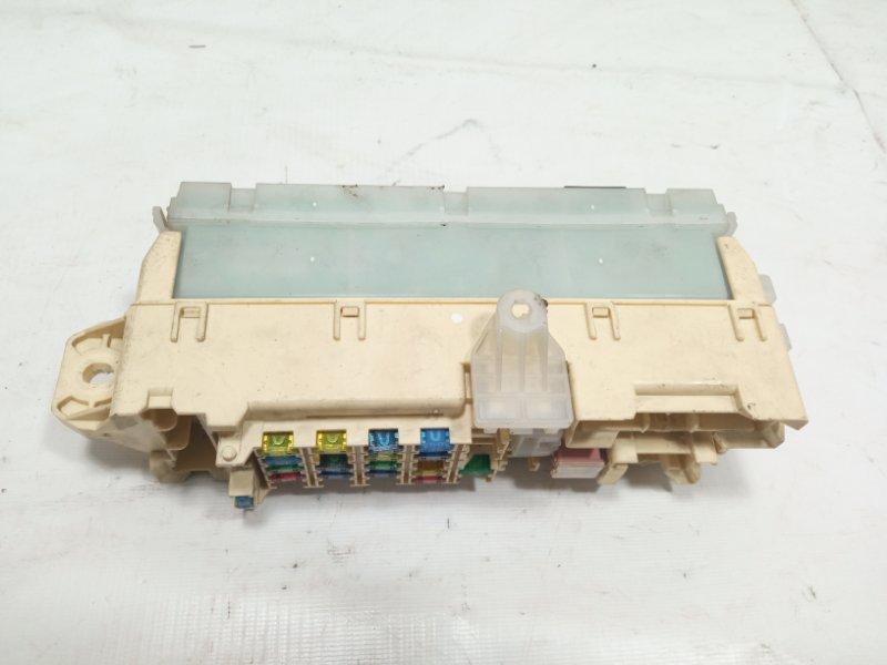 Блок предохранителей салон Mazda Mpv LVLR G5E 1996