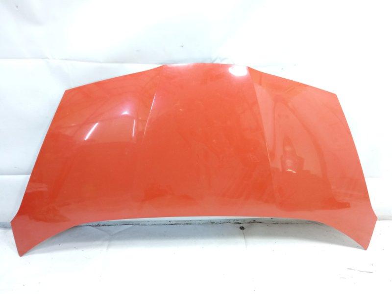 Капот Honda Fit GP1 L15A 2010