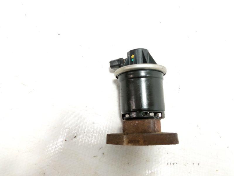 Клапан egr Honda Fit GE8 L15A 2010 передний