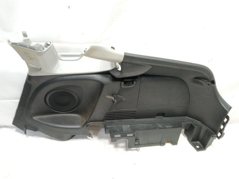 Обшивка багажника Honda Cr-Z ZF1 LEA 2010 задняя правая