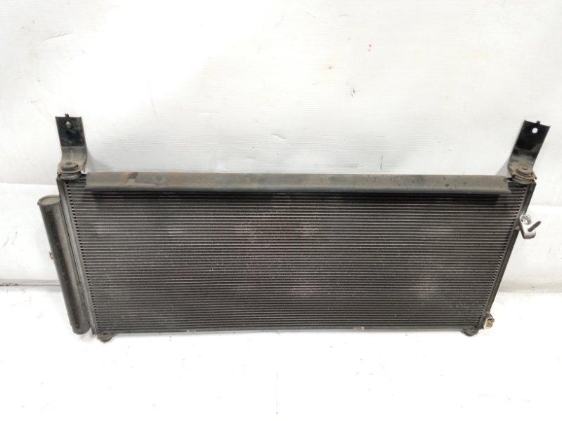 Радиатор кондиционера Honda Cr-Z ZF1 LEA 2010