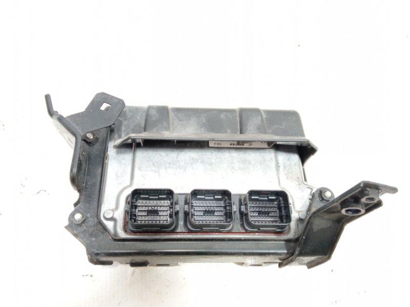 Блок управления efi Honda Cr-Z ZF1 LEA 2010