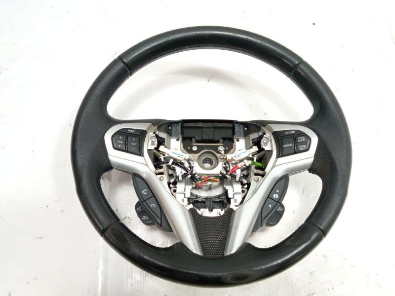 Руль Honda Cr-Z ZF1 LEA 2010 передний правый
