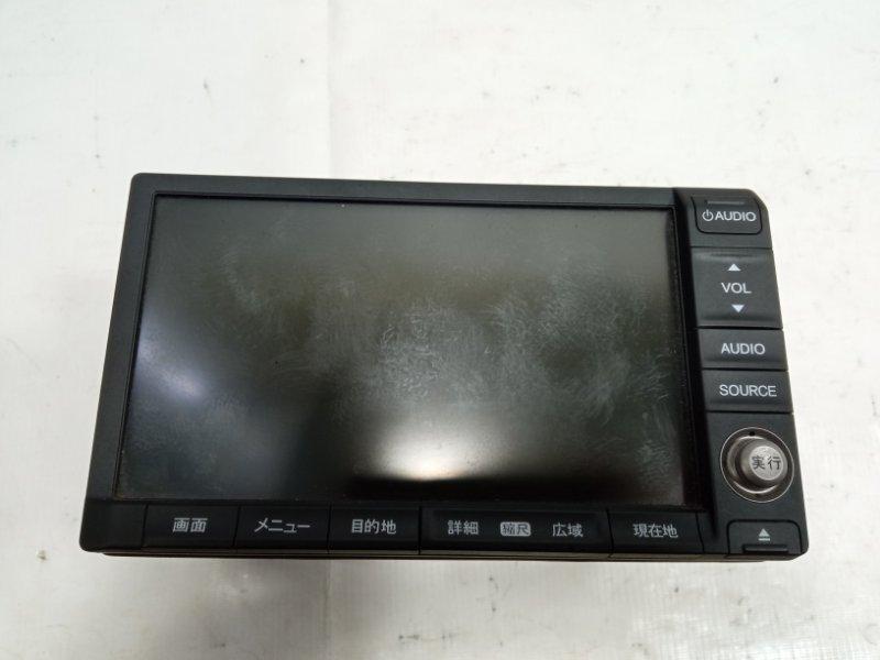 Магнитофон Honda Cr-Z ZF1 LEA 2010