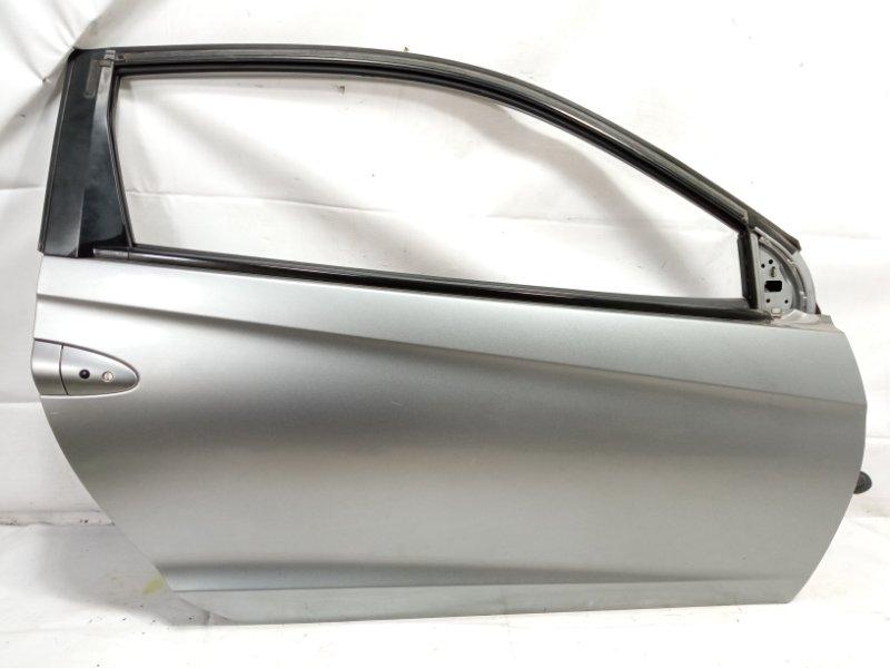 Дверь Honda Cr-Z ZF1 LEA 2010 передняя правая