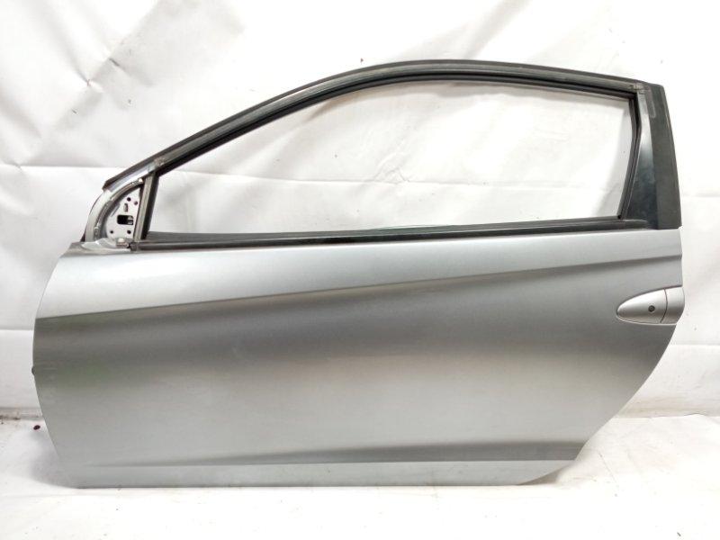 Дверь Honda Cr-Z ZF1 LEA 2010 передняя левая