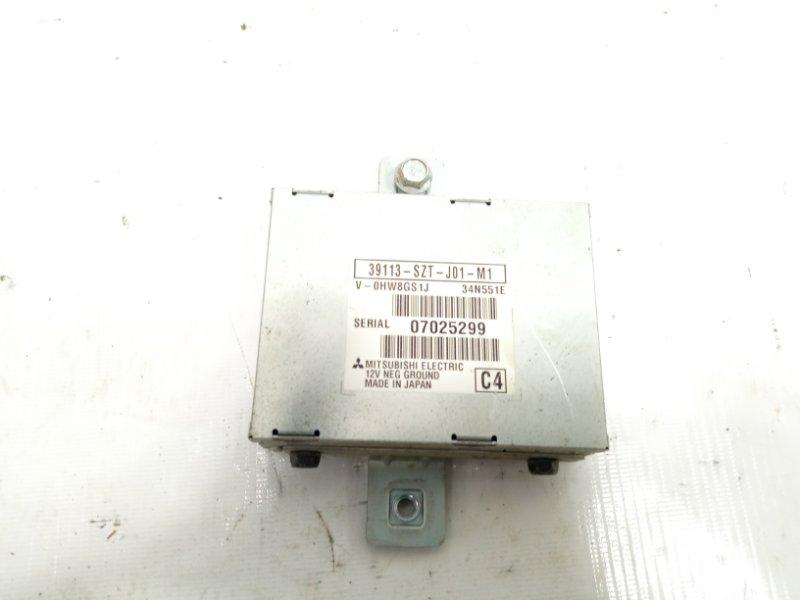Электронный блок Honda Cr-Z ZF1 LEA 2010