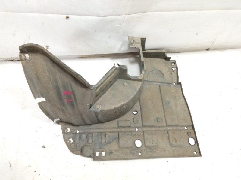 Подкрылок Honda Cr-Z ZF1 LEA 2010 задний левый