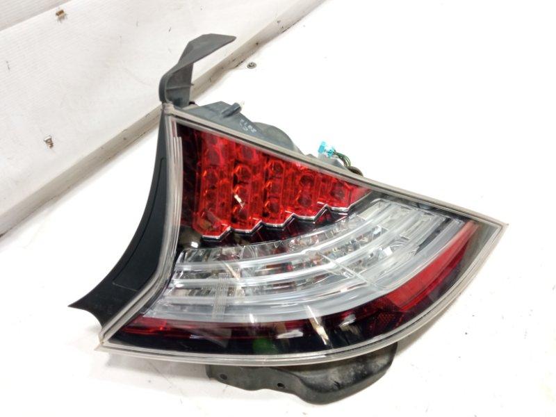 Стоп-сигнал Honda Cr-Z ZF1 LEA 2010 задний правый