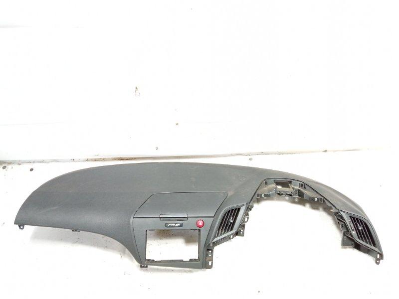 Airbag пассажирский Honda Cr-Z ZF1 LEA 2010 передний