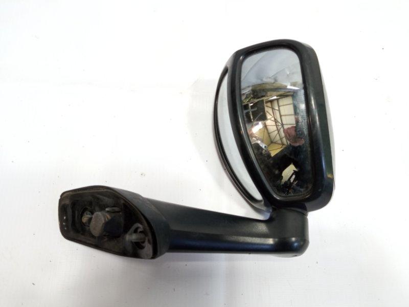 Зеркало на крыло Toyota Land Cruiser Prado VZJ95 1KDFTV 2001 переднее левое