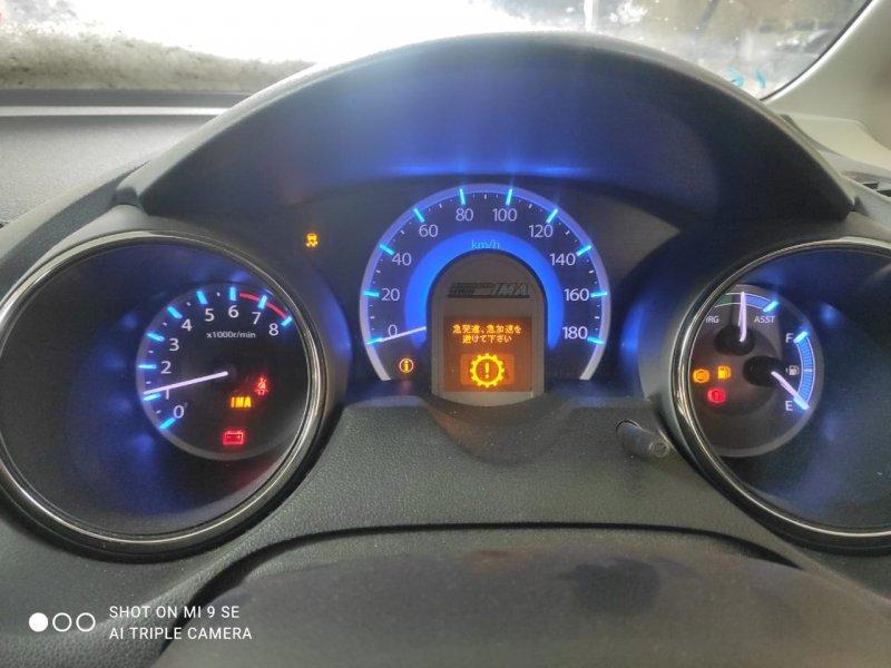 Спидометр Mercedes-Benz S-Class WDB220 М113Е50 2001
