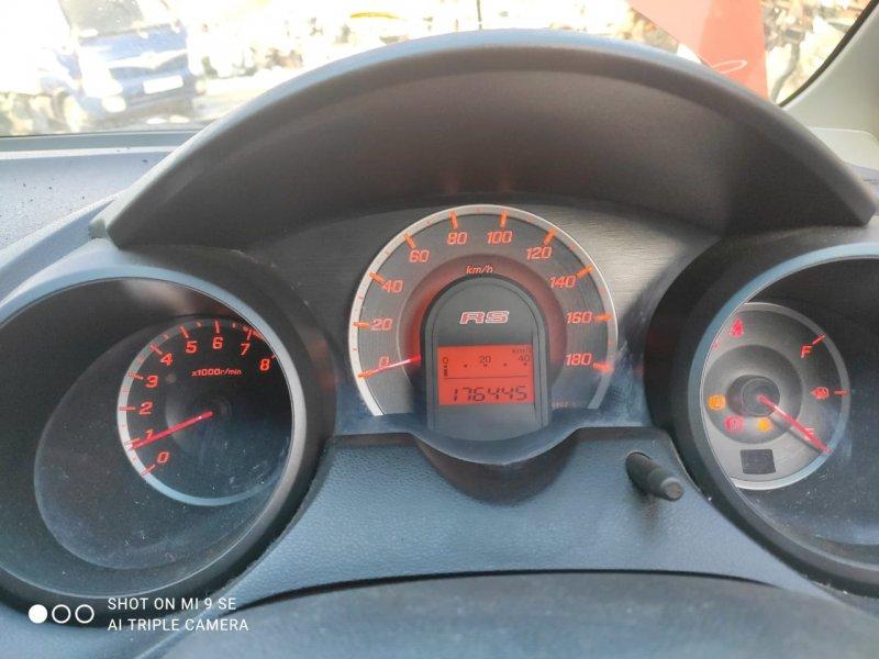 Спидометр Honda Fit GE8 L15A 2010