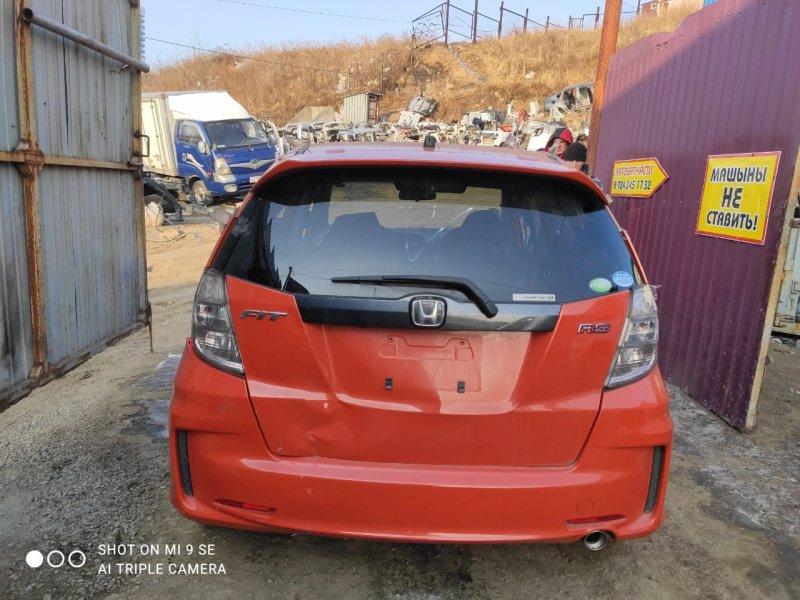 Стоп-сигнал Honda Fit GP1 L15A 2010 задний левый