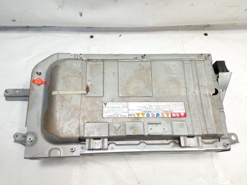 Высоковольтная батарея Toyota Corolla Fielder NKE165 1NZFXE 2013