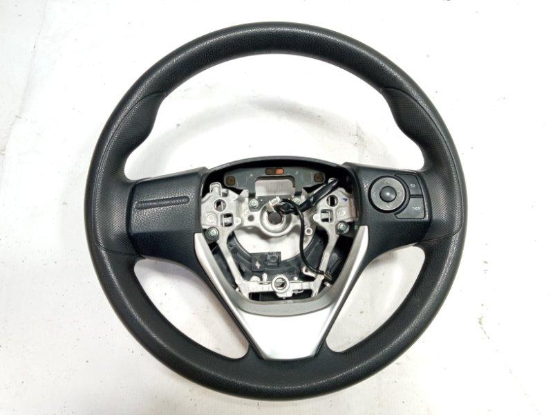 Руль Toyota Corolla Fielder NRE161 1NZFXE 2013