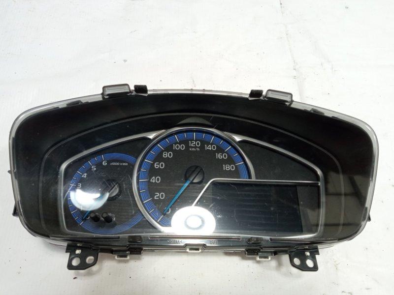 Спидометр Toyota Corolla Fielder NRE161 1NZFXE 2013