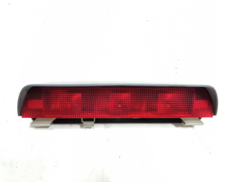 Стоп-сигнал в салоне Toyota Land Cruiser Prado VZJ95 1KDFTV 2001 задний