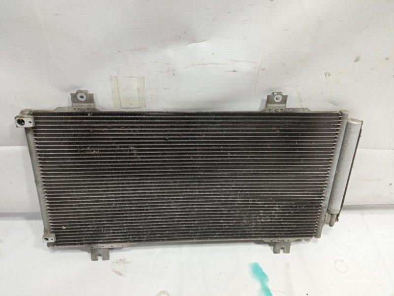 Радиатор кондиционера Honda Fit GP5 LEB 2015