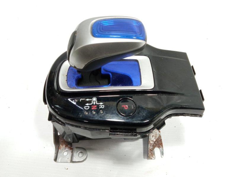 Селектор акпп Honda Fit GP5 LEB 2015