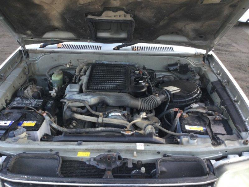 Двигатель Toyota Land Cruiser Prado KDJ95 1KDFTV 2000