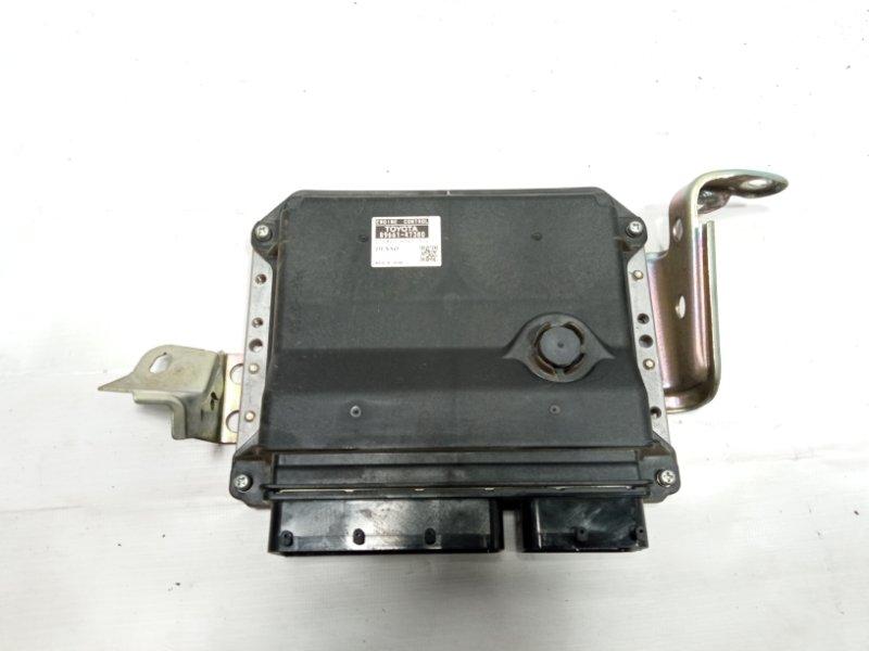 Блок управления efi Toyota Prius Alpha ZVW41 2ZRFXE 2011