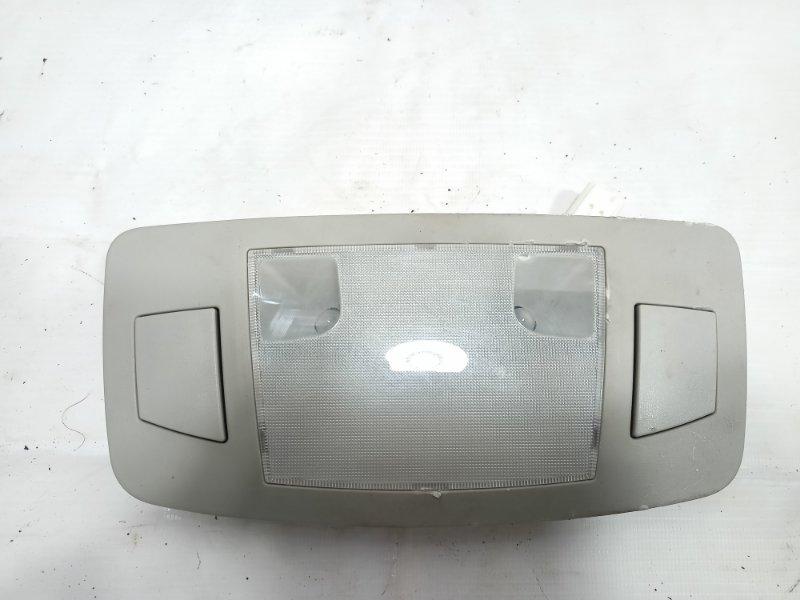 Светильник салона Lexus Rx350 GGL10 2GRFE 2009 задний