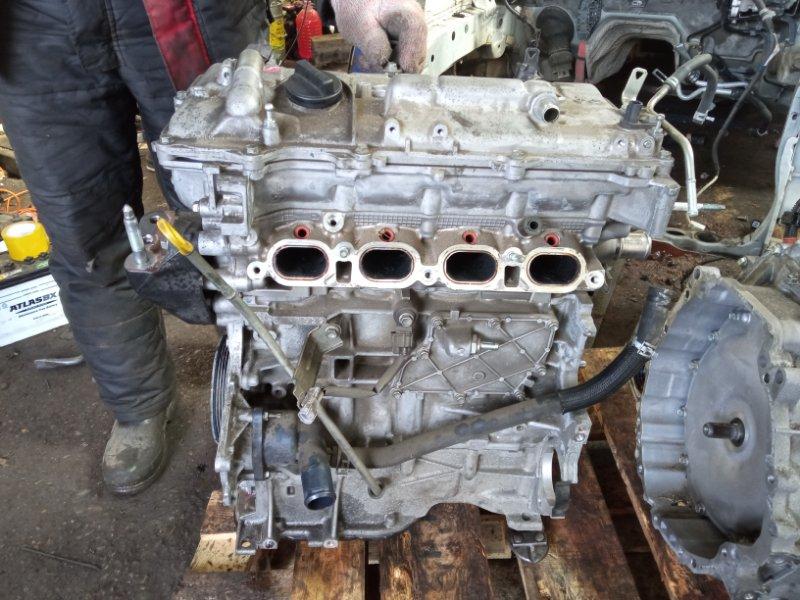 Двигатель Toyota Prius Alpha ZVW41 2ZRFXE 2011