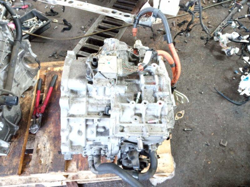 Акпп Toyota Prius Alpha ZVW41 2ZRFXE 2011