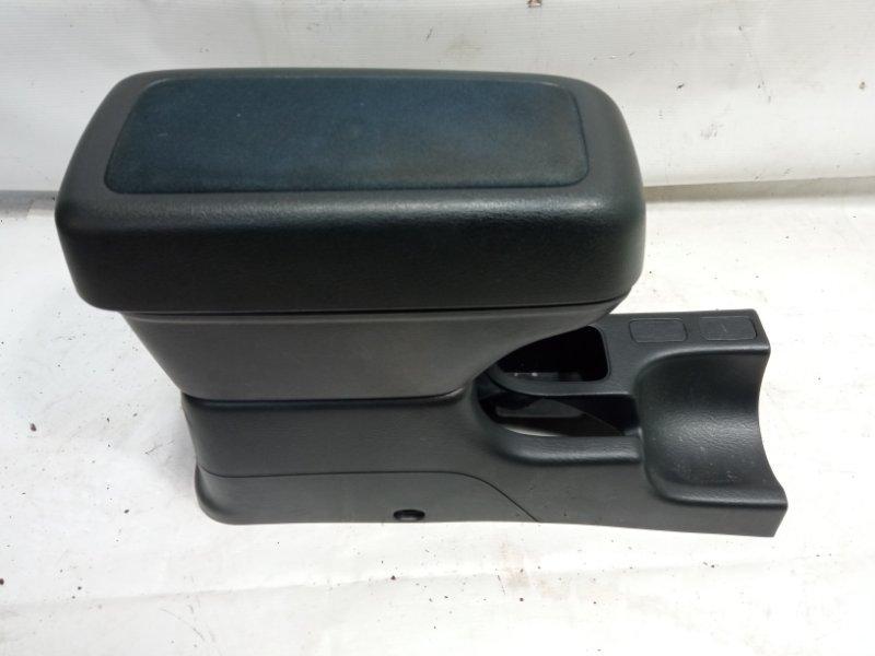 Бардачок между сиденьями Honda Hrv GH1 D16A передний