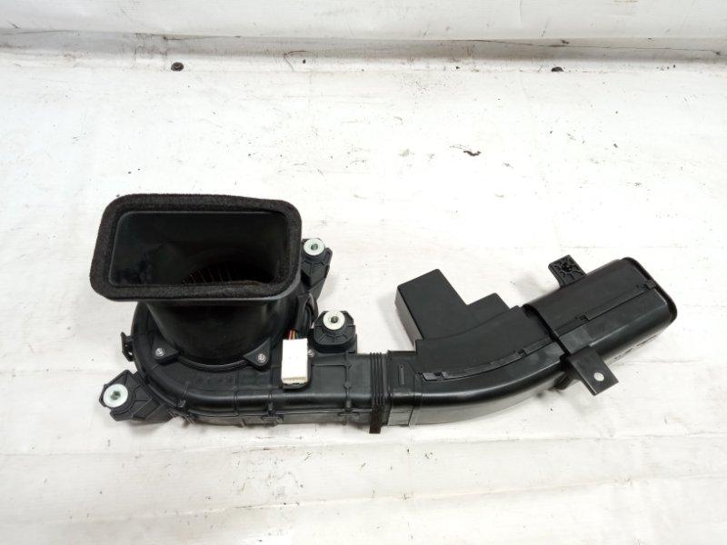 Мотор охлаждения батареи Honda Shuttle GP7 LEB 2015