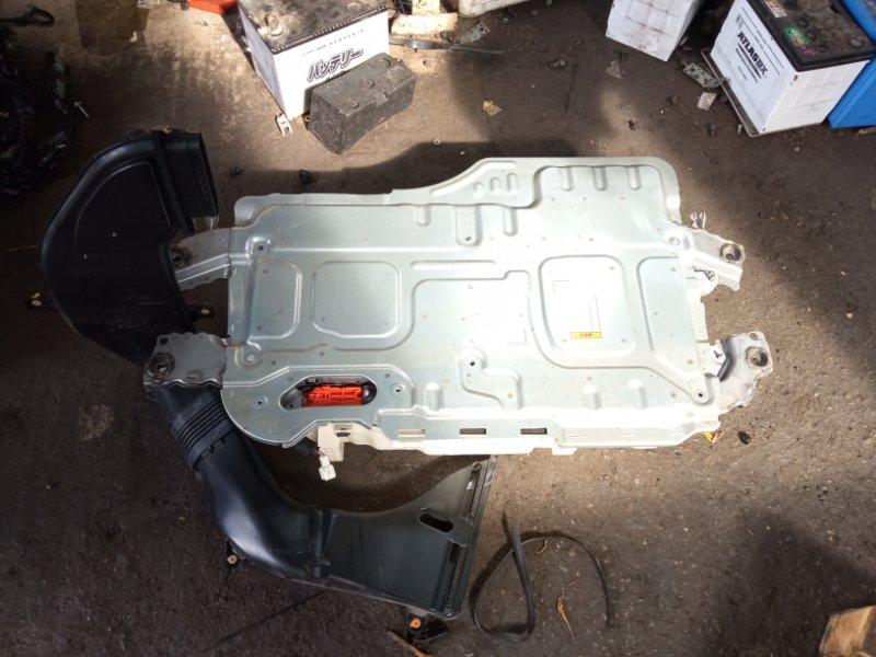 Высоковольтная батарея Honda Vezel RU1 LEB 2015