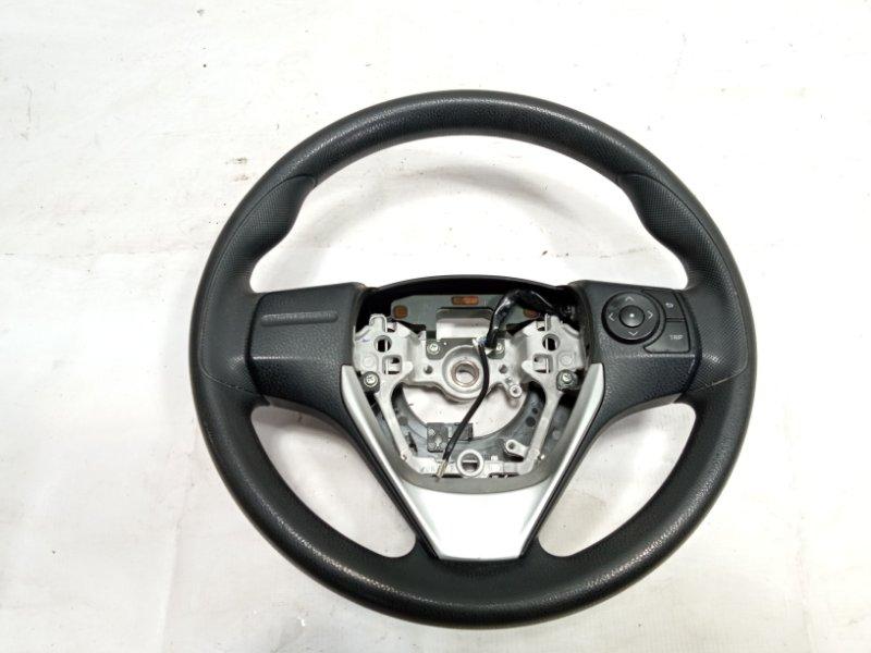 Руль Toyota Corolla Fielder NKE165 1NZFXE 2013 передний правый