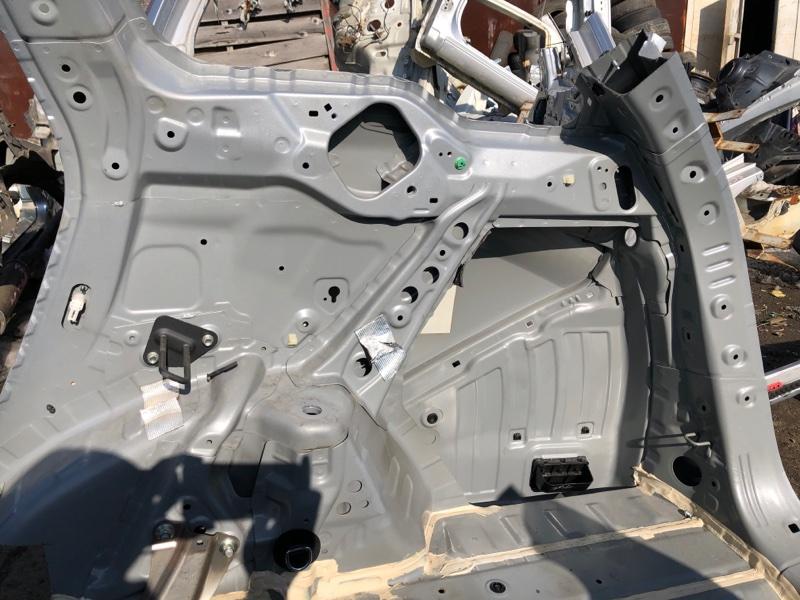 Крыло Honda Shuttle GP7 LEB 2015 заднее правое