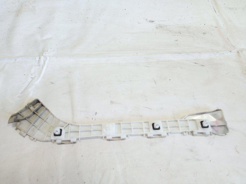 Крепление бампера Toyota Prius ZVW30 2ZRFXE 2010 заднее левое