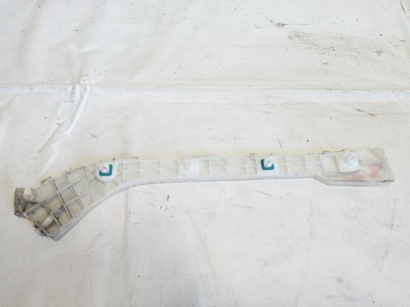 Крепление бампера Toyota Prius ZVW30 2ZRFXE 2010 заднее правое