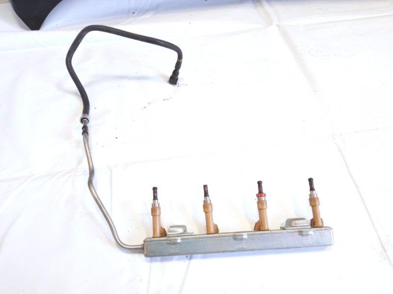 Инжектор Toyota Prius ZVW30 2ZRFXE 2010 передний