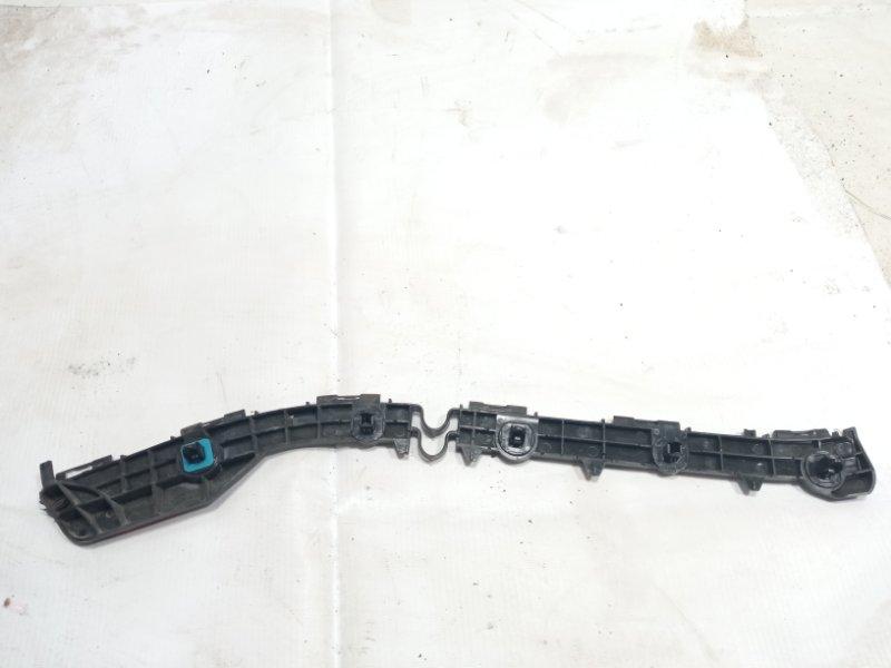 Крепление бампера Toyota Corolla Fielder NKE165 2ZRFAE 2012 заднее правое