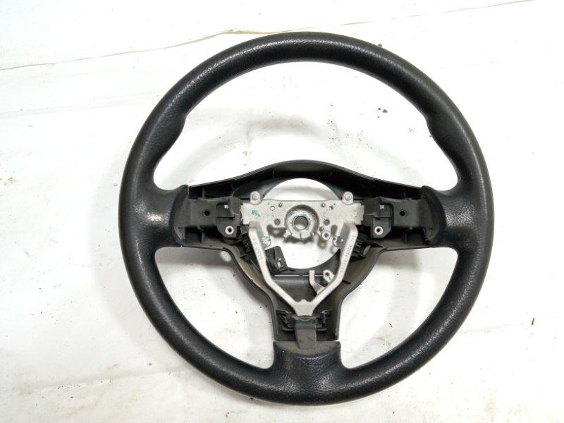 Руль Toyota Rav4 ACA20 1AZFSE 2005 передний правый
