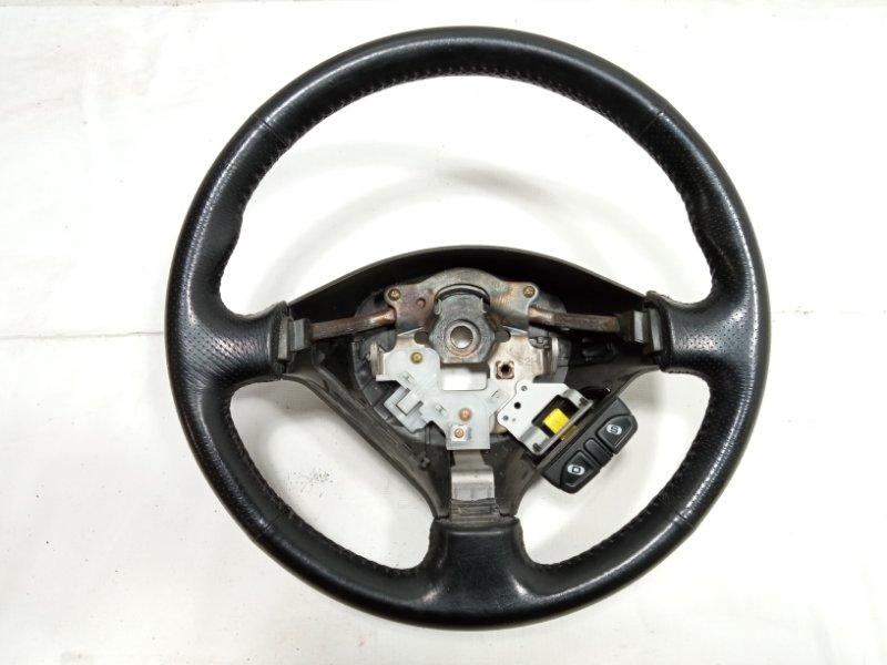 Руль Honda Hrv GH1 D16A 2003 передний правый