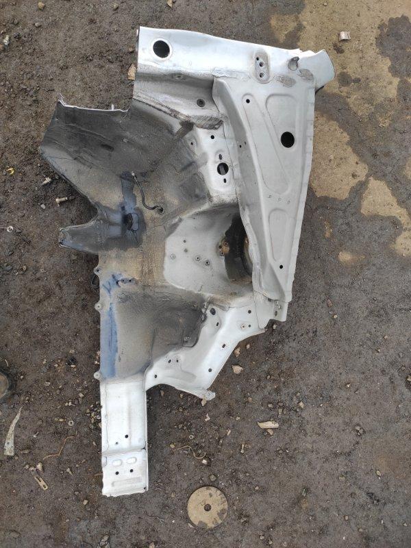 Лонжерон Toyota Rav4 ACA20 1AZFSE 2005 передний правый