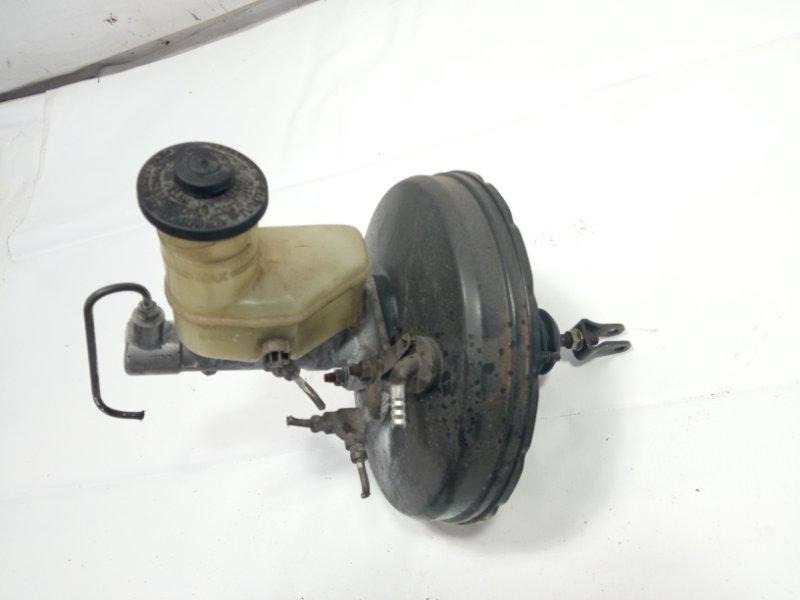 Главный тормозной цилиндр Toyota Caldina AT191 2CT 1996 передний правый